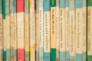 bestsellery książkowe w UK
